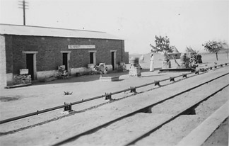 Summit Station c1940